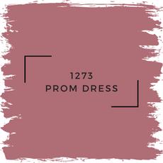 Benjamin Moore 1273 Prom Dress