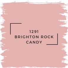 Benjamin Moore 1291 Brighton Rock Candy