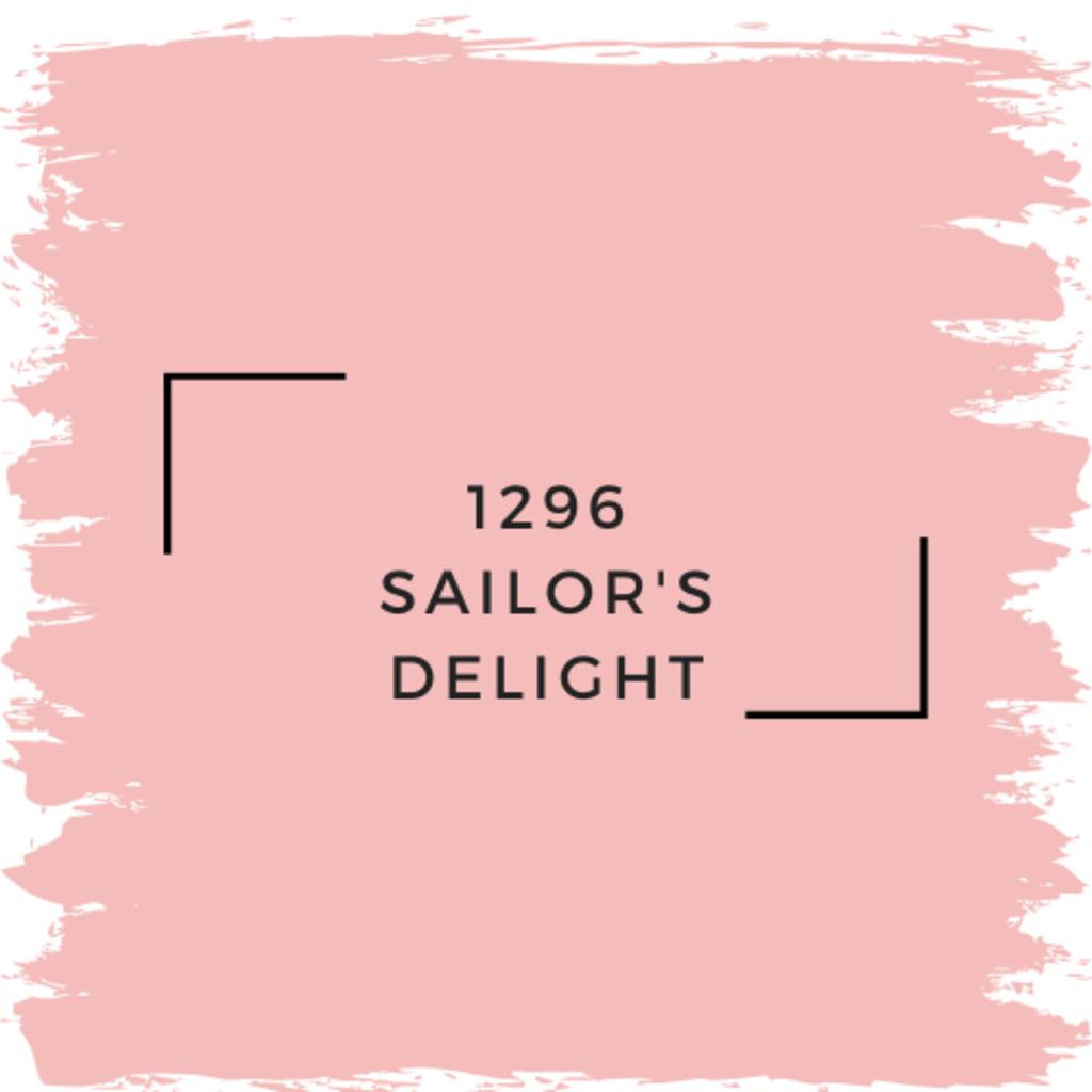 Benjamin Moore 1296 Sailor's Delight