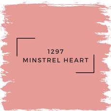 Benjamin Moore 1297 Minstrel Heart