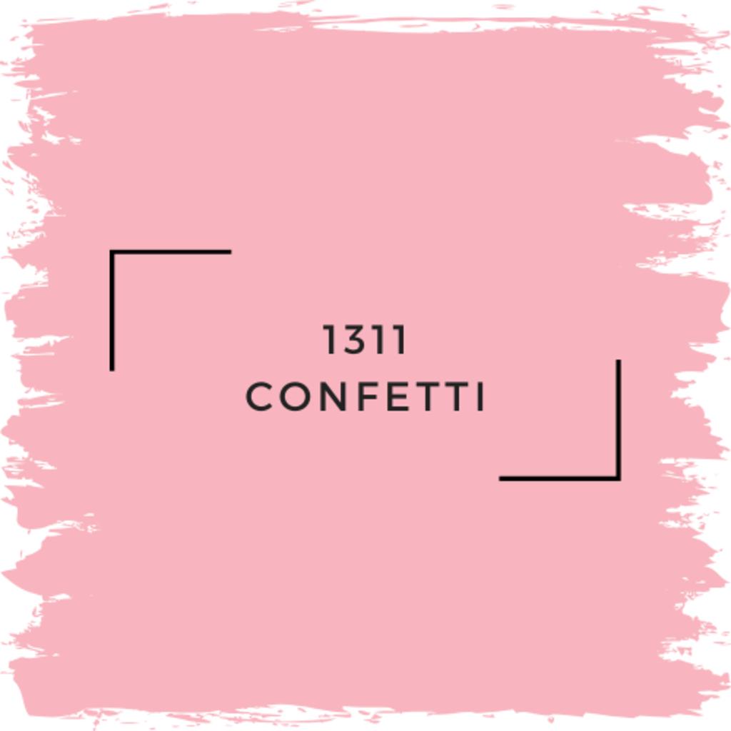 Benjamin Moore 1311 Confetti