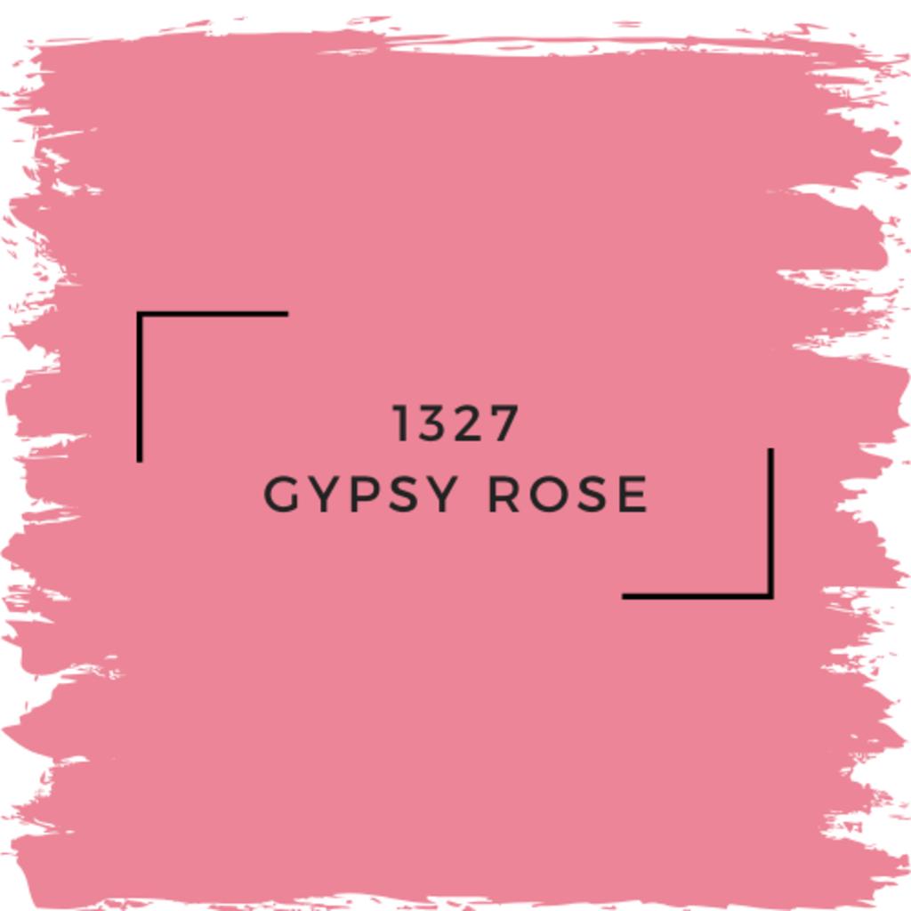 Benjamin Moore 1327 Gypsy Rose