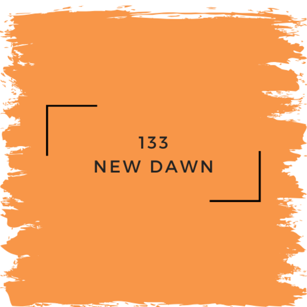 Benjamin Moore 133 New Dawn