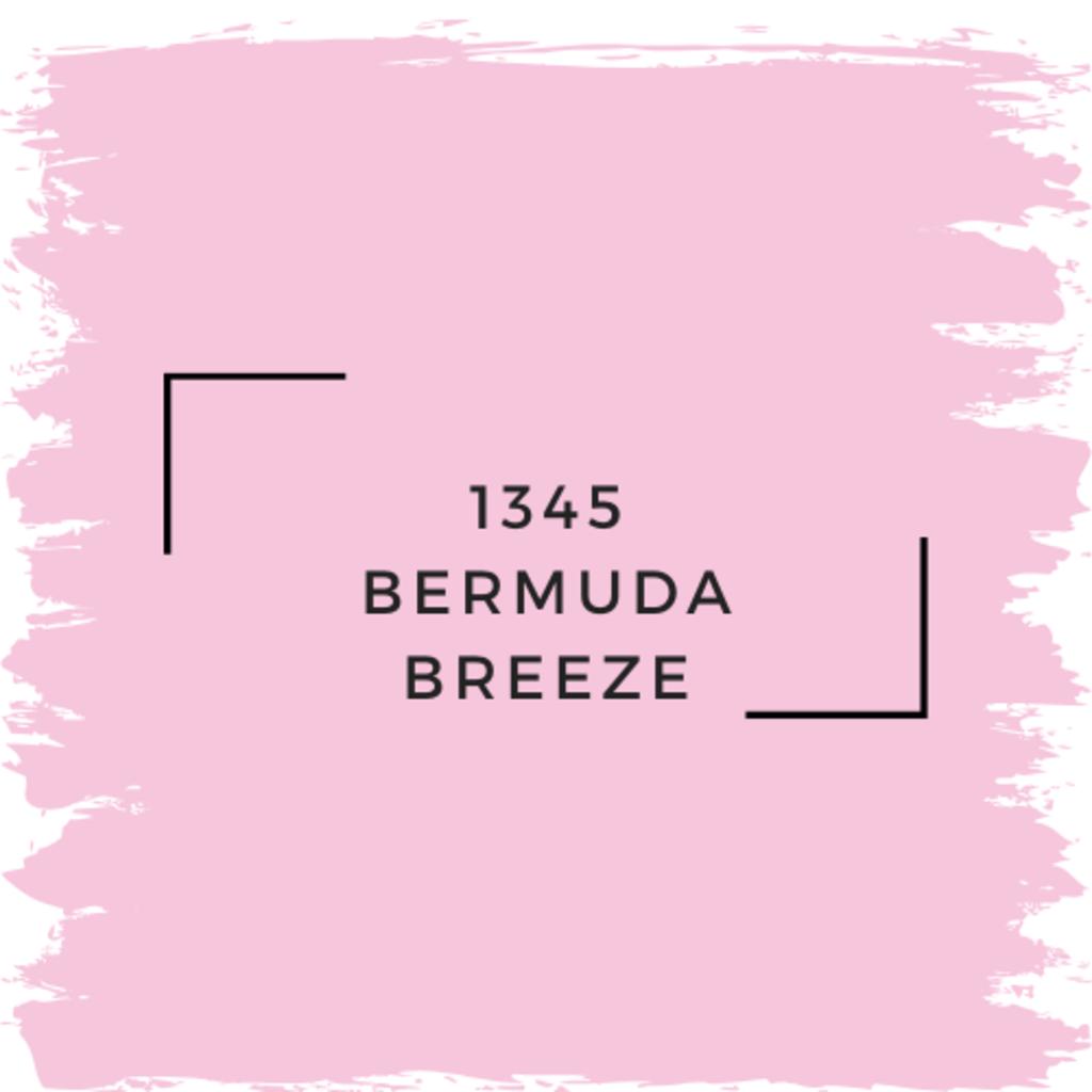 Benjamin Moore 1345 Bermuda Breeze