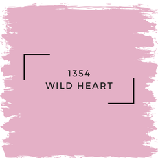 Benjamin Moore 1354 Wild Heart