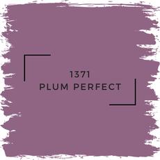 Benjamin Moore 1371 Plum Perfect