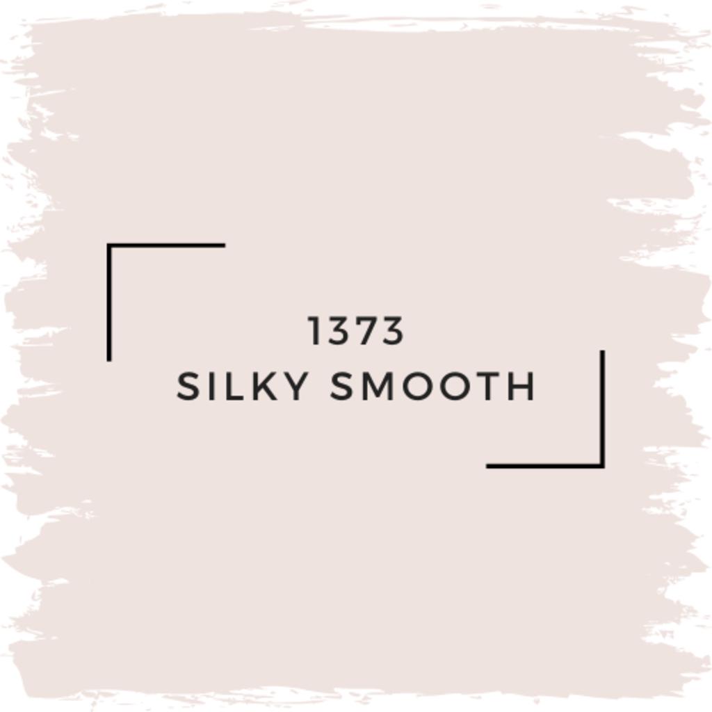 Benjamin Moore 1373 Silky Smooth