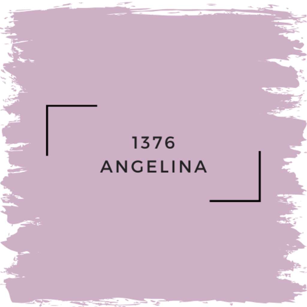 Benjamin Moore 1376 Angelina