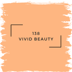 Benjamin Moore 138 Vivid Beauty