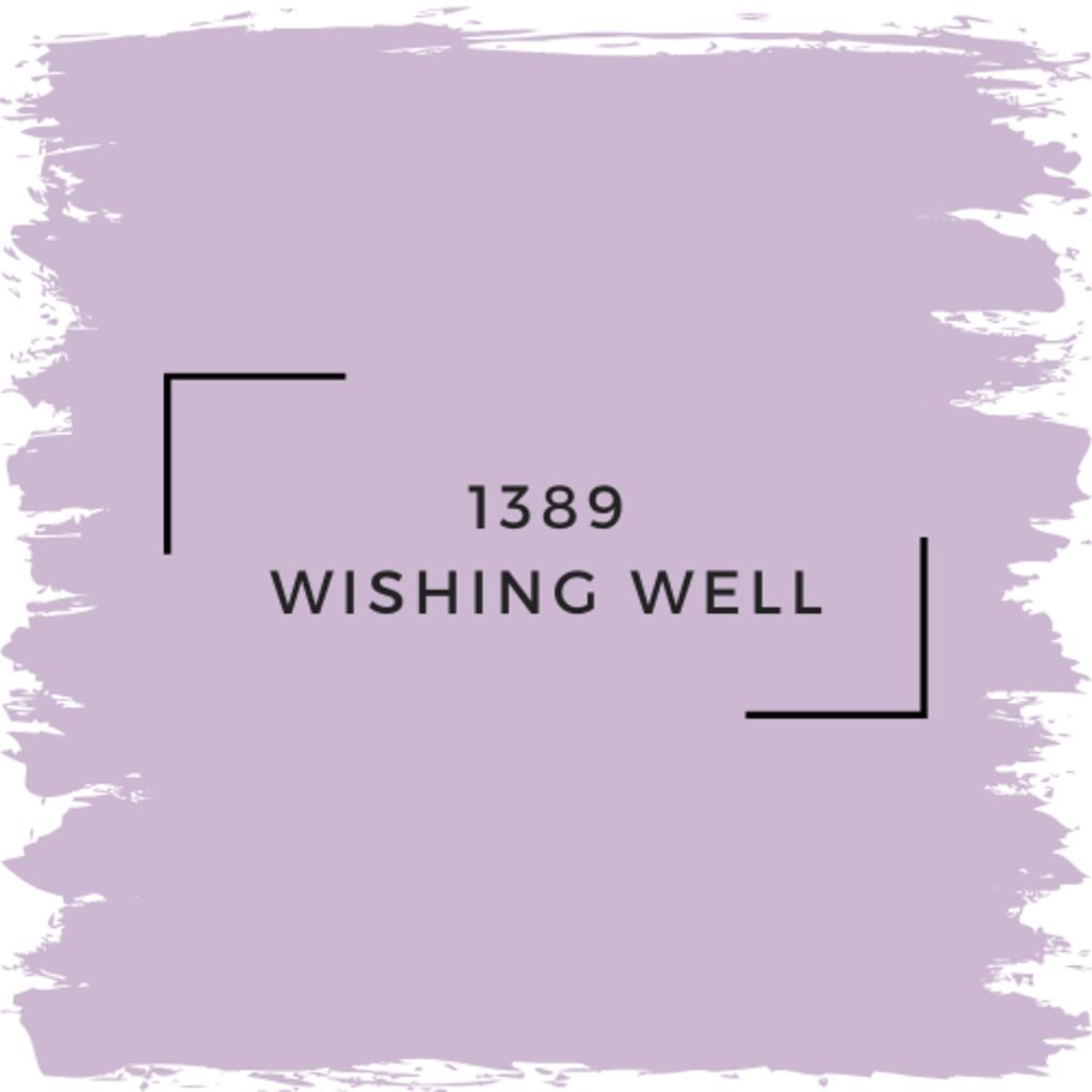 Benjamin Moore 1389 Wishing Well
