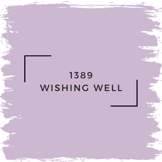 Benjamin Moore 1389 Wishing Well