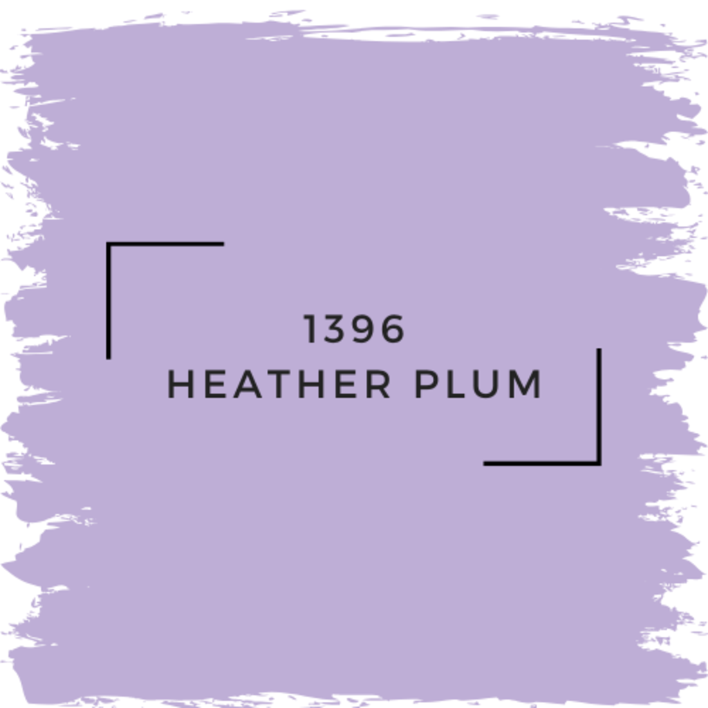 Benjamin Moore 1396 Heather Plum
