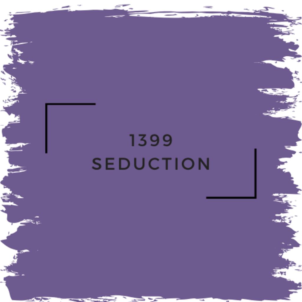 Benjamin Moore 1399 Seduction