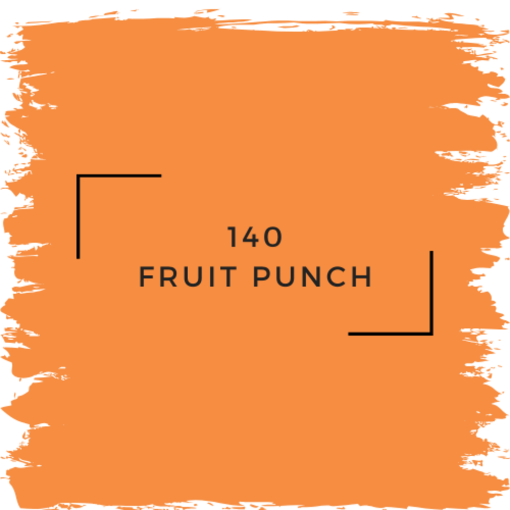 Benjamin Moore 140 Fruit Punch
