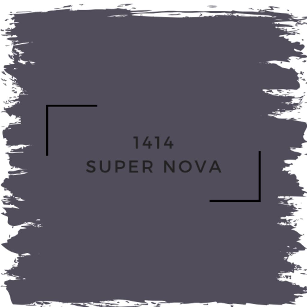Benjamin Moore 1414 Super Nova