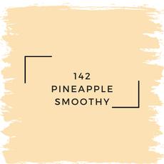 Benjamin Moore 142 Pineapple Smoothy