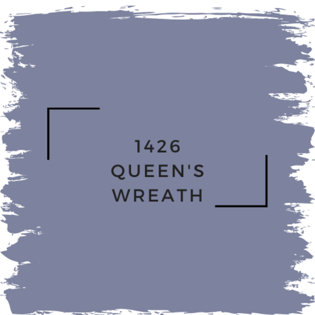 Benjamin Moore 1426 Queen's Wreath