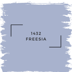 Benjamin Moore 1432 Freesia