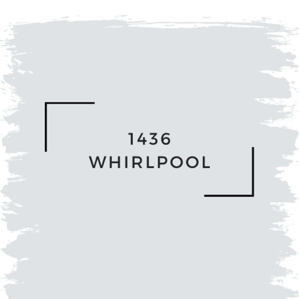 Benjamin Moore 1436 Whirlpool