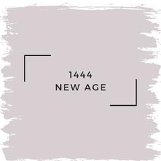 Benjamin Moore 1444 New Age
