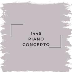 Benjamin Moore 1445 Piano Concerto