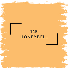 Benjamin Moore 145 Honeybell