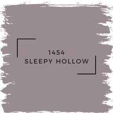Benjamin Moore 1454 Sleepy Hollow