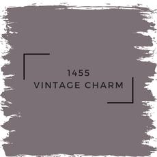 Benjamin Moore 1455 Vintage Charm