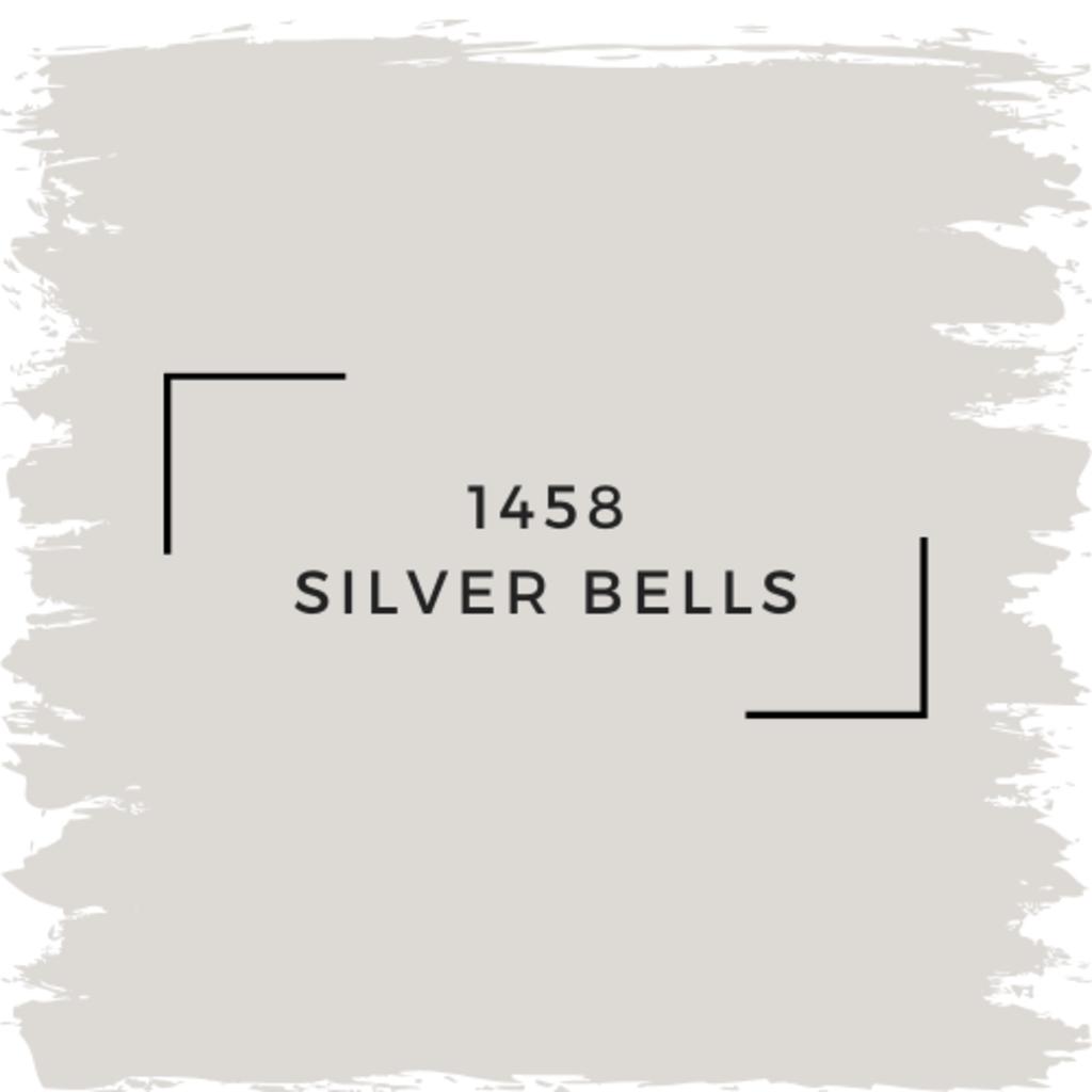 Benjamin Moore 1458 Silver Bells