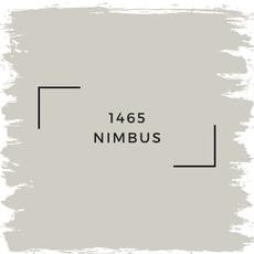 Benjamin Moore 1465 Nimbus