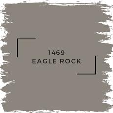 Benjamin Moore 1469 Eagle Rock