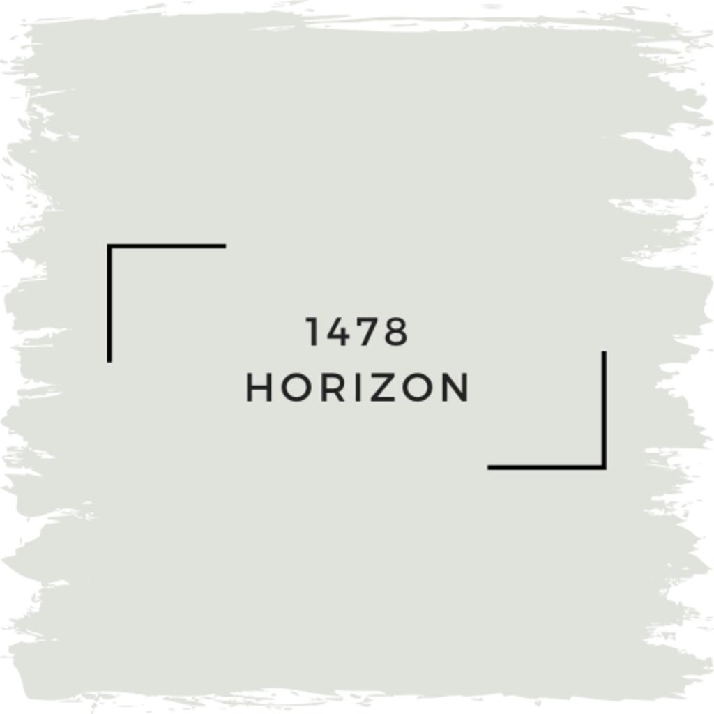 Benjamin Moore 1478 Horizon
