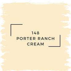 Benjamin Moore 148 Porter Ranch Cream