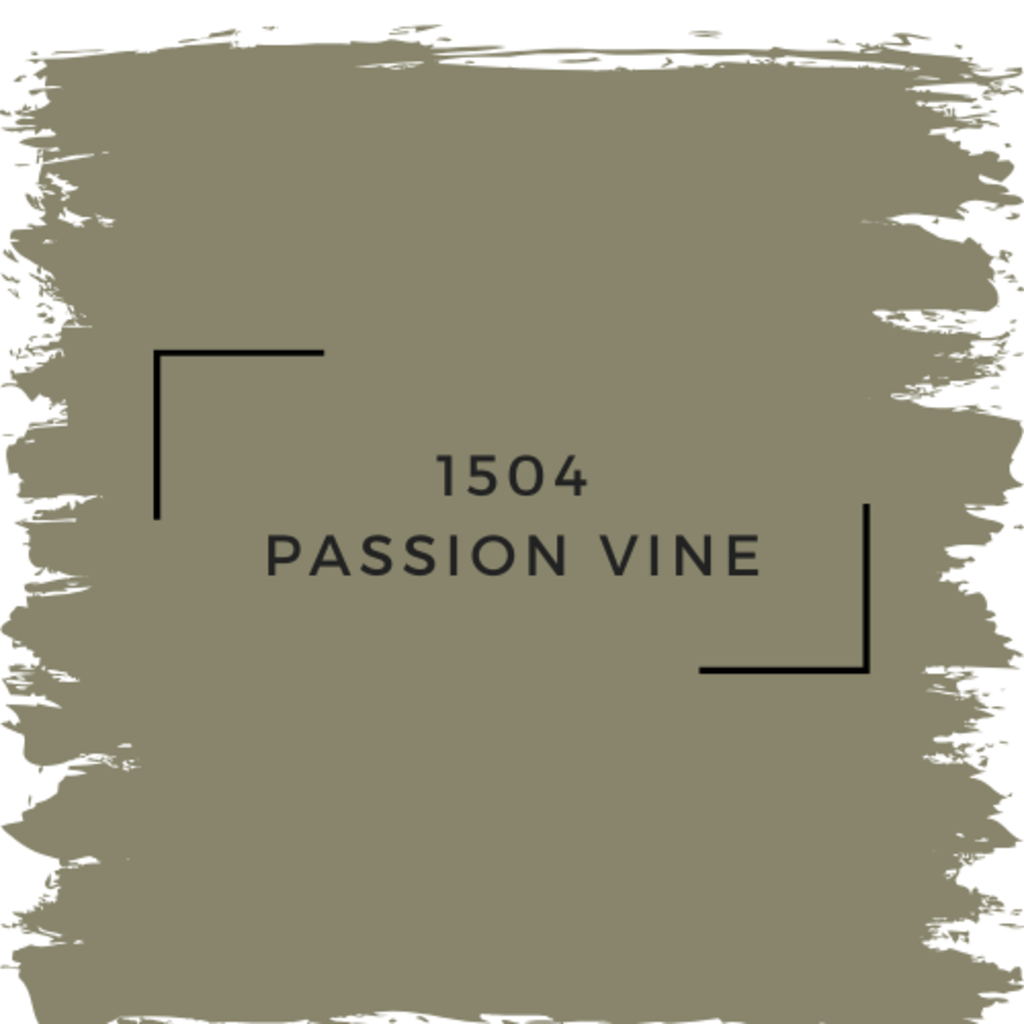 Benjamin Moore 1504 Passion Vine