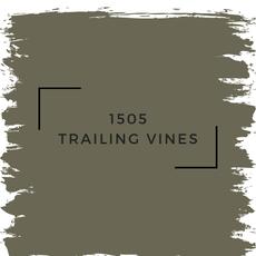 Benjamin Moore 1505 Trailing Vines