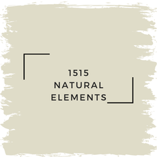 Benjamin Moore 1515 Natural Elements