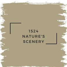 Benjamin Moore 1524 Nature's Scenery