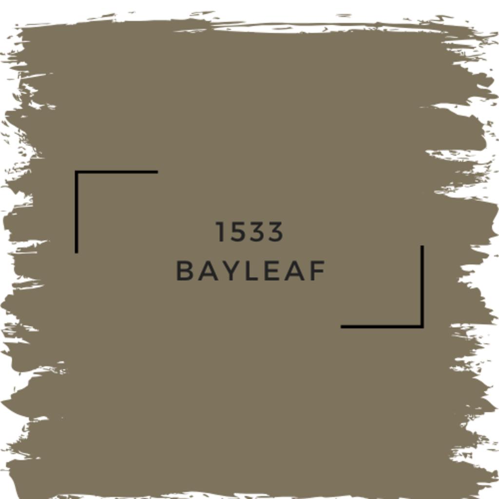 Benjamin Moore 1533 Bayleaf