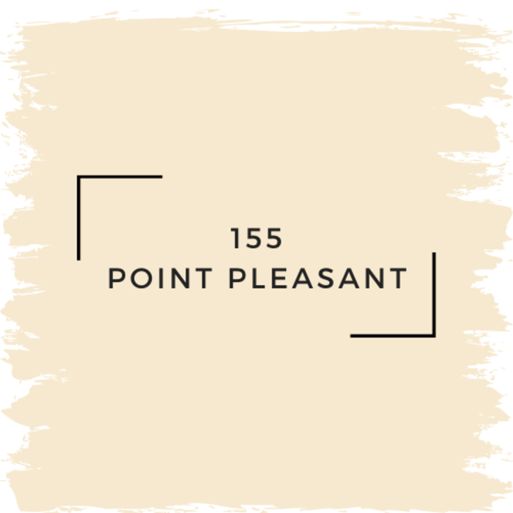 Benjamin Moore 155 Point Pleasant