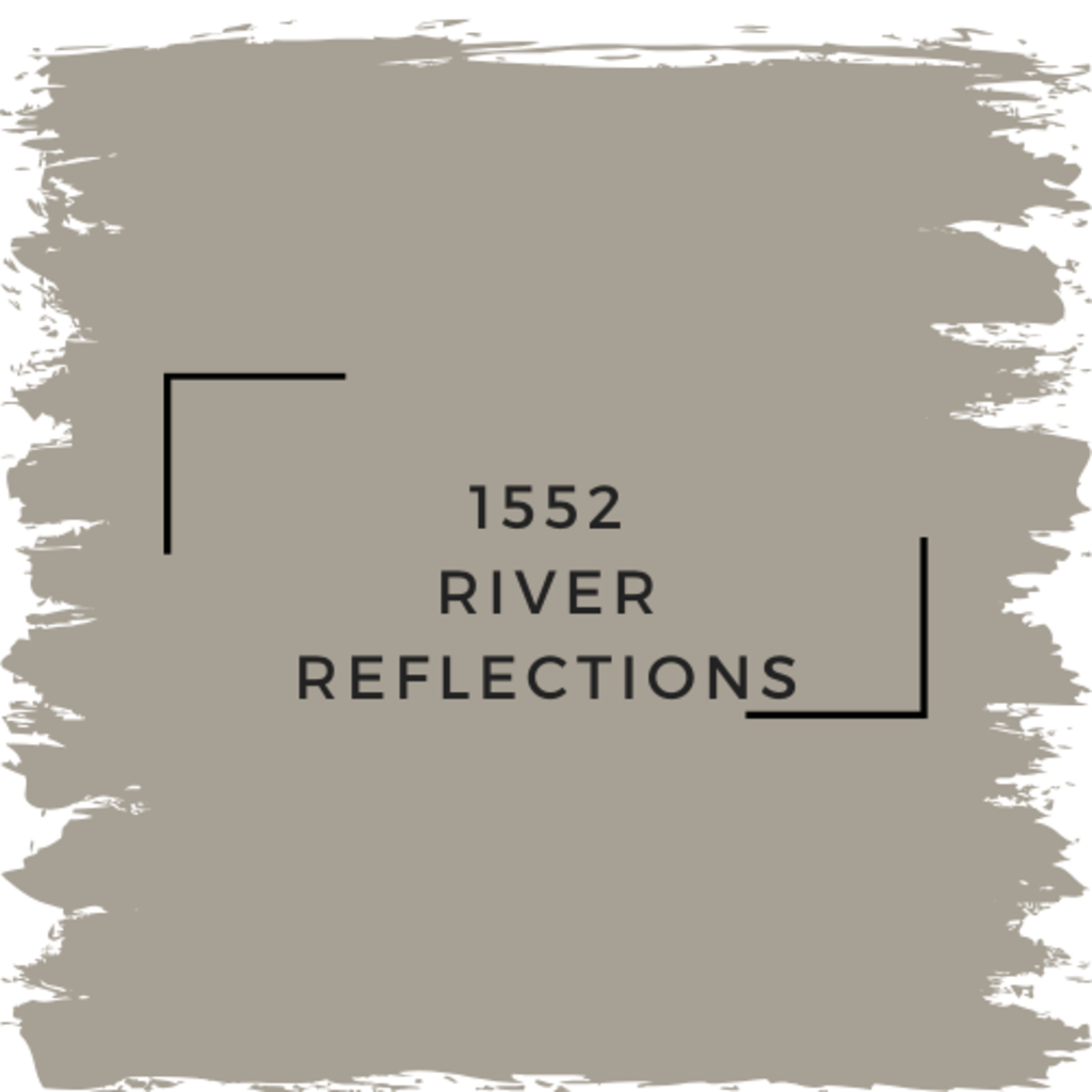 Benjamin Moore 1552 River Reflections