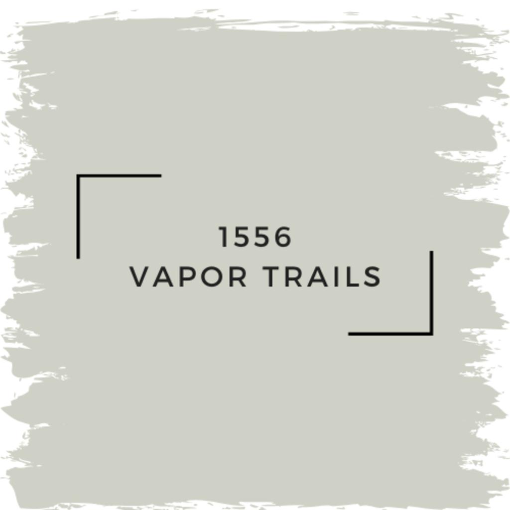 Benjamin Moore 1556 Vapor Trails