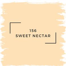Benjamin Moore 156 Sweet Nectar