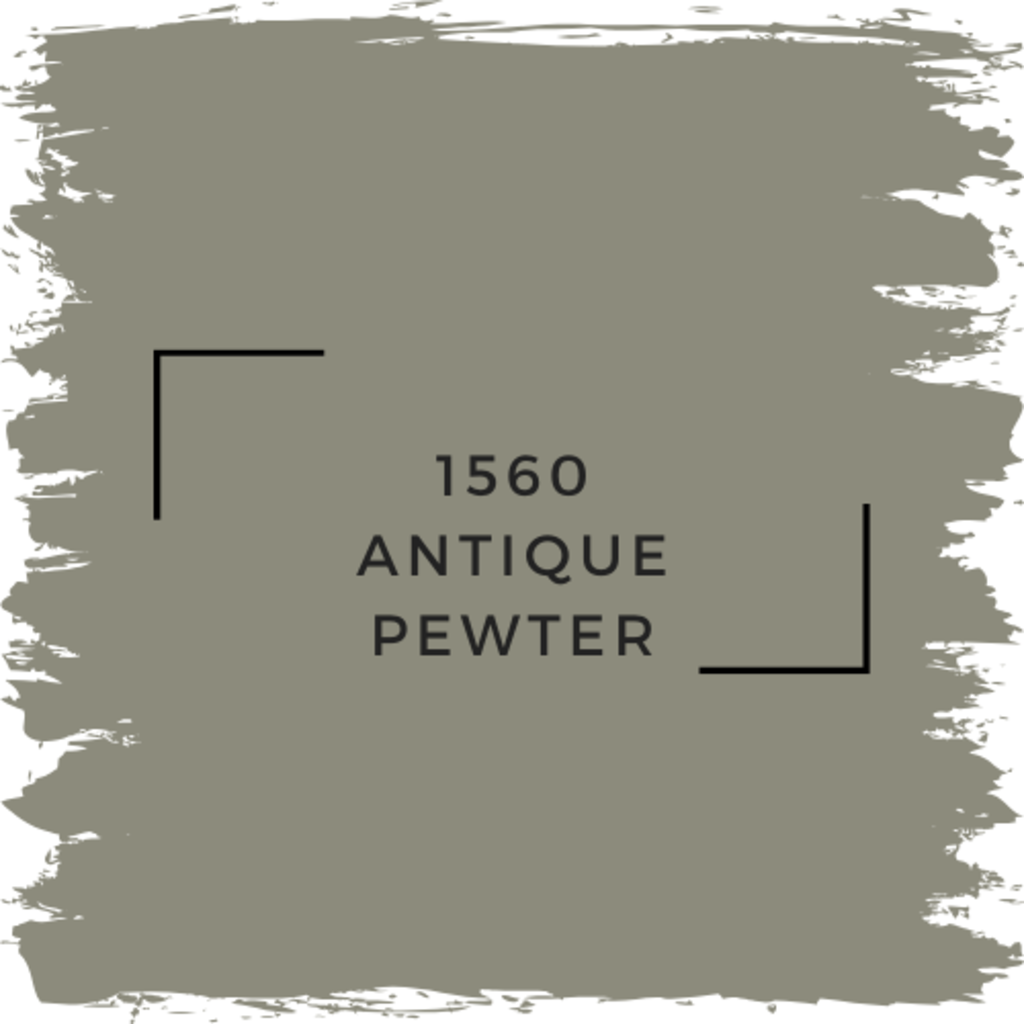 Benjamin Moore 1560 Antique Pewter