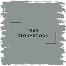 Benjamin Moore 1566 Stonybrook