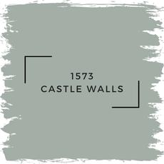 Benjamin Moore 1573 Castle Walls