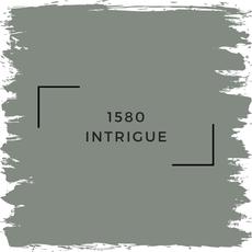Benjamin Moore 1580 Intrigue