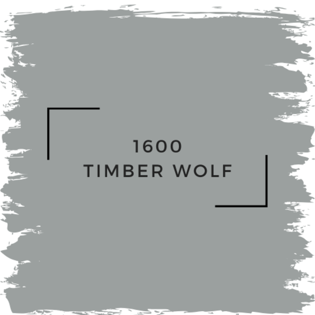Benjamin Moore 1600 Timber Wolf