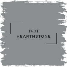 Benjamin Moore 1601 Hearthstone