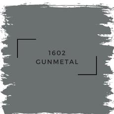 Benjamin Moore 1602 Gunmetal