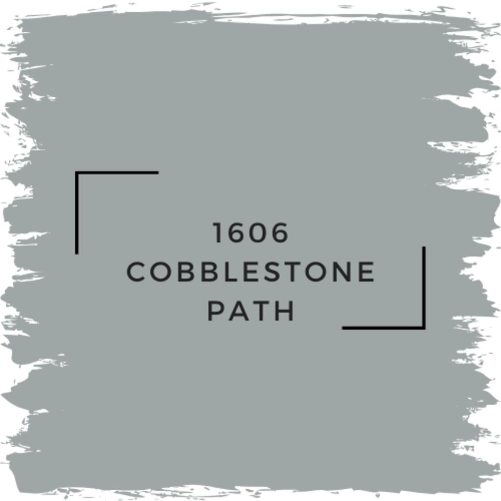 Benjamin Moore 1606 Cobblestone Path